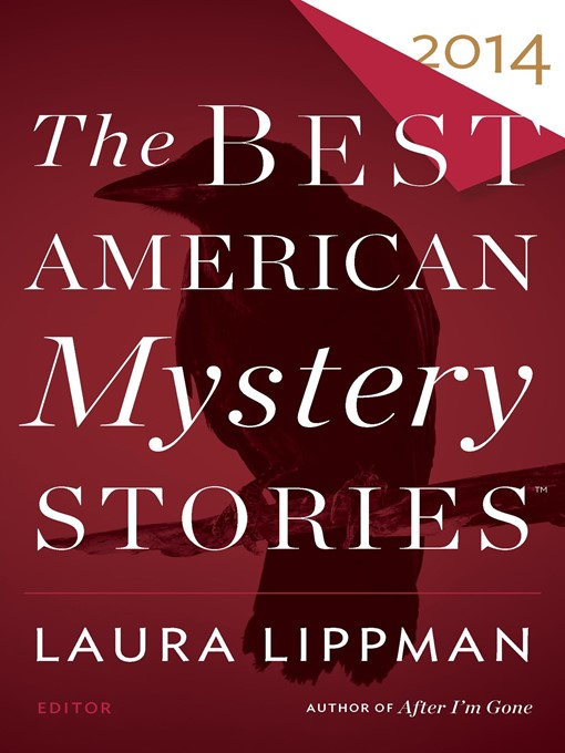 Title details for The Best American Mystery Stories 2014 by Otto Penzler - Available