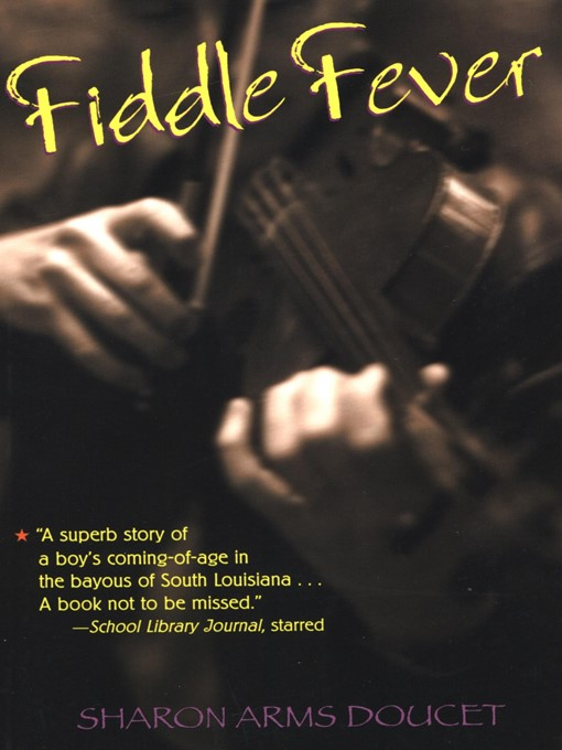 Title details for Fiddle Fever by Sharon Arms Doucet - Available