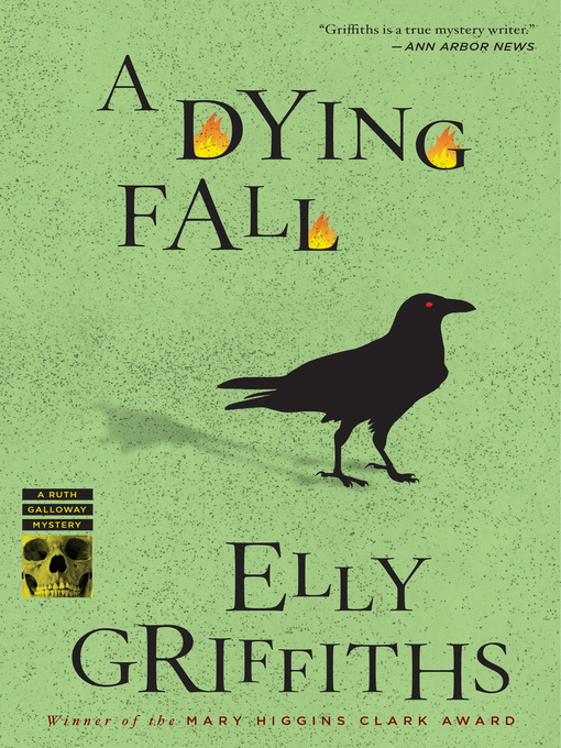 Title details for A Dying Fall by Elly Griffiths - Available