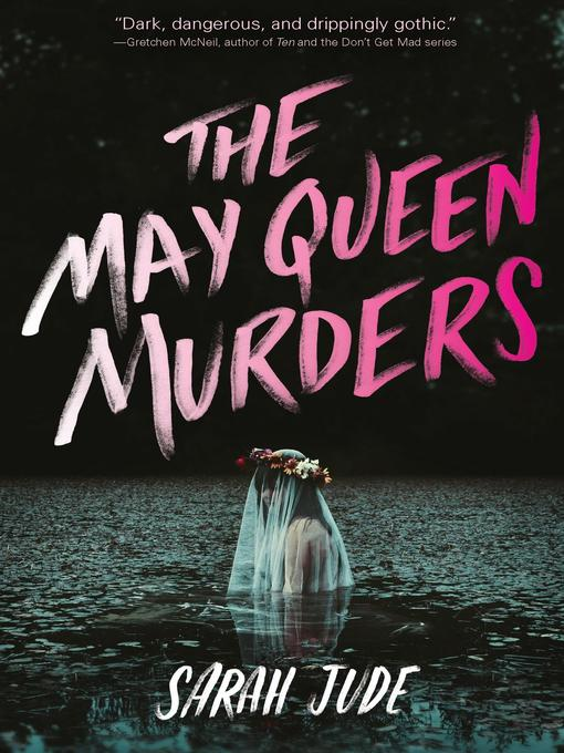 Title details for The May Queen Murders by Sarah Jude - Available