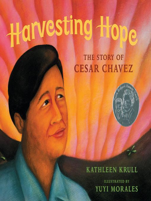 Title details for Harvesting Hope by Kathleen Krull - Available