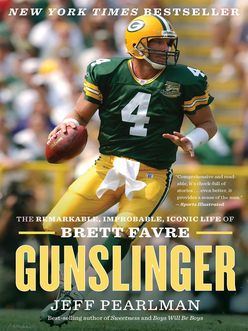 Title details for Gunslinger by Jeff Pearlman - Available