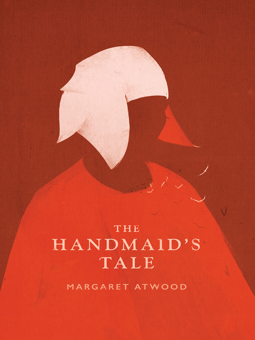 Cover of The Handmaid's Tale