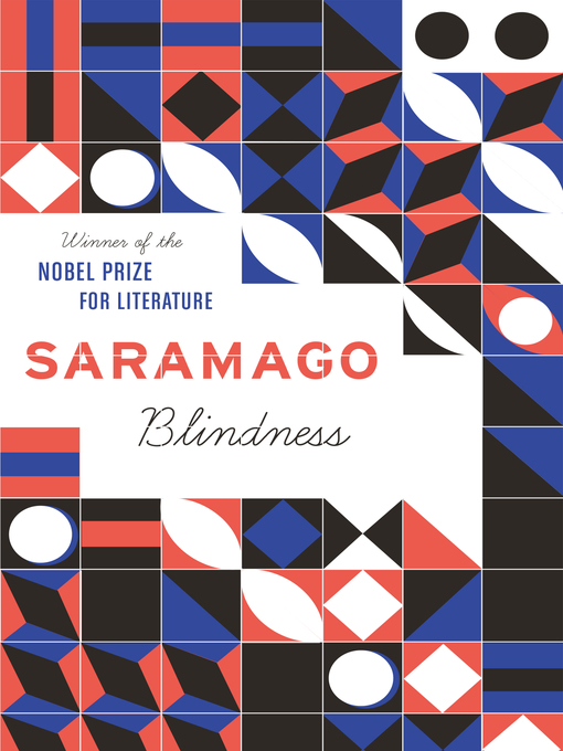 Title details for Blindness by José Saramago - Available