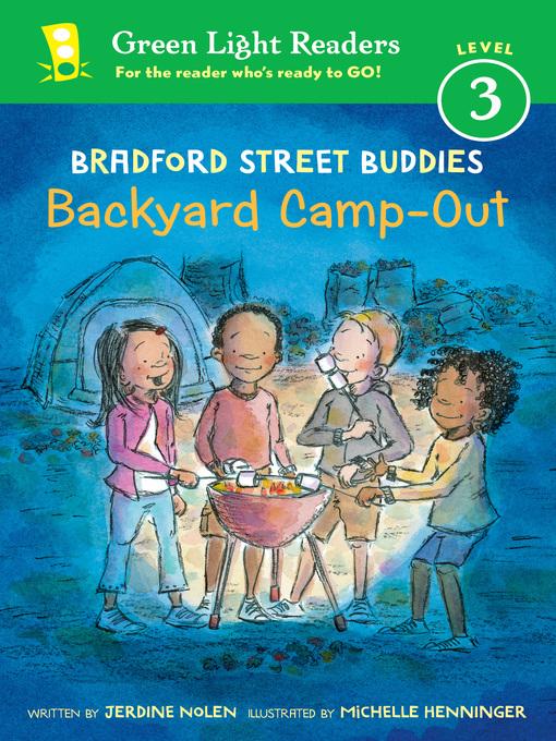 Title details for Bradford Street Buddies by Jerdine Nolen - Wait list