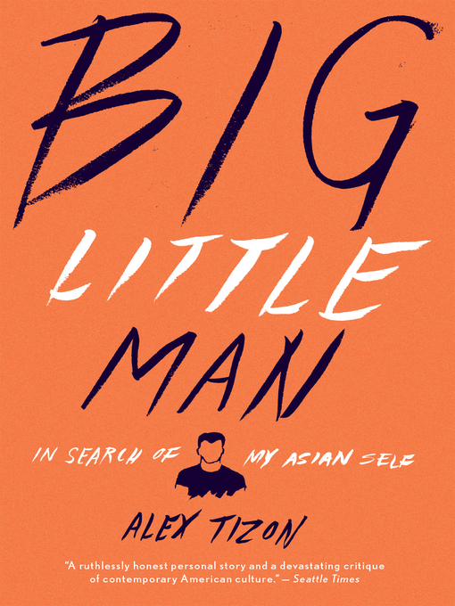 Cover of Big Little Man