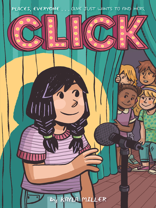 Title details for Click by Kayla Miller - Wait list