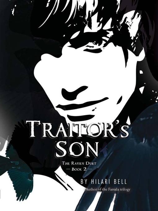 Title details for Traitor's Son by Hilari Bell - Available