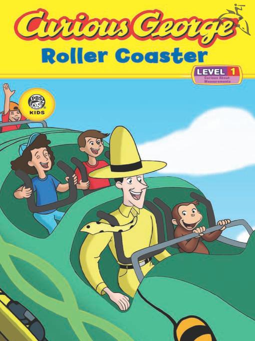 Title details for Curious George Roller Coaster by H. A. Rey - Wait list