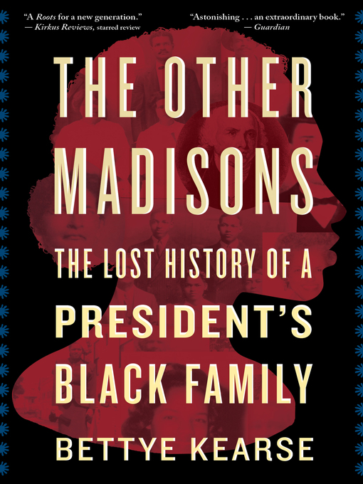 The Other Madisons
