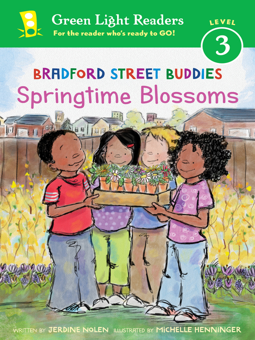 Title details for Bradford Street Buddies by Jerdine Nolen - Available