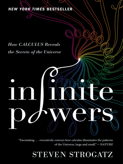 Cover of Infinite Powers