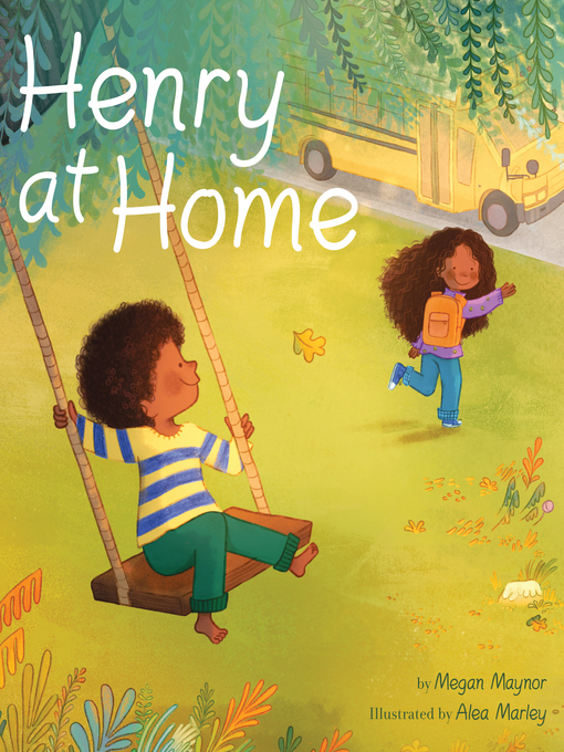Title details for Henry at Home by Megan Maynor - Available