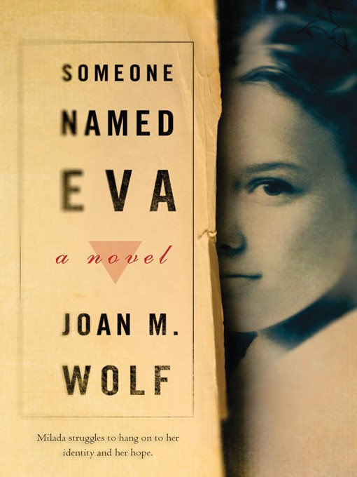 Cover image for Someone Named Eva
