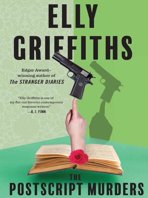 Title details for The Postscript Murders by Elly Griffiths - Wait list