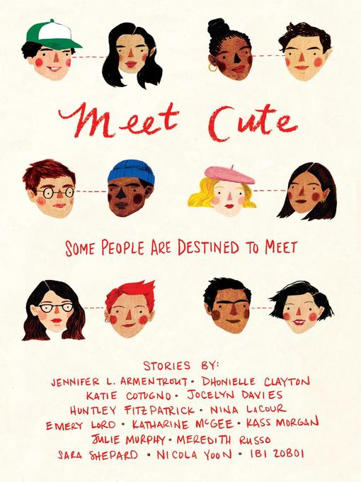 Title details for Meet Cute by Jennifer L. Armentrout - Available