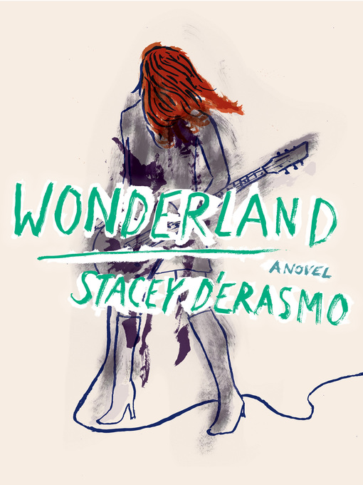 Title details for Wonderland by Stacey D'Erasmo - Available