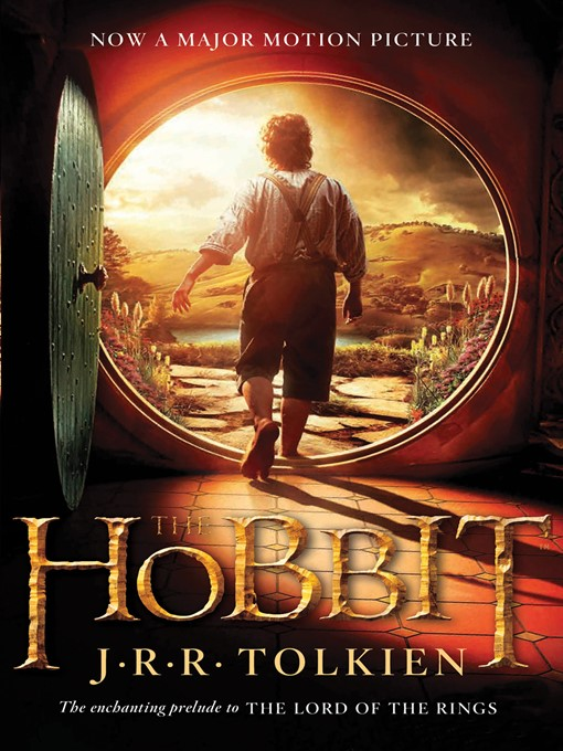 Title details for The Hobbit (Movie Tie-In) by J. R. R. Tolkien - Available