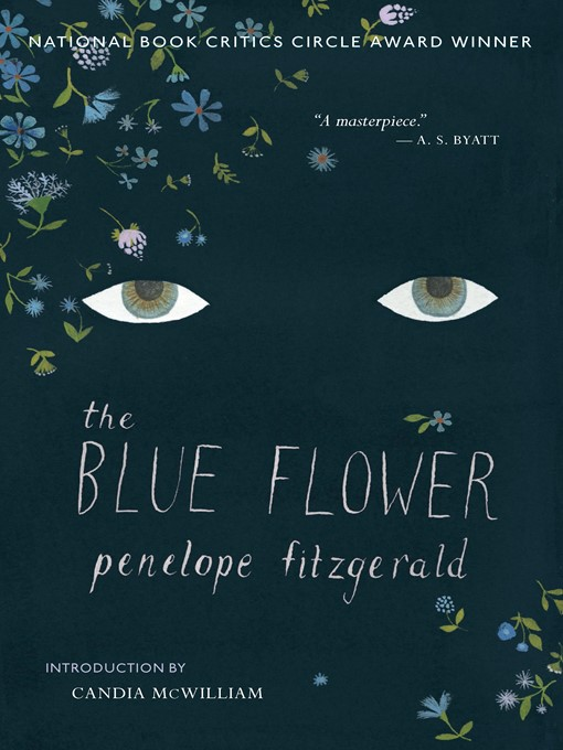 Title details for The Blue Flower by Penelope Fitzgerald - Available