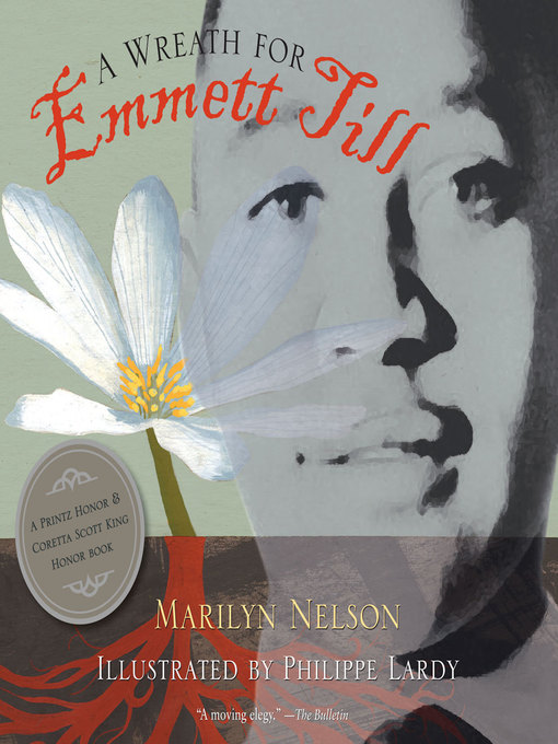 Title details for Wreath for Emmett Till by Marilyn Nelson - Available