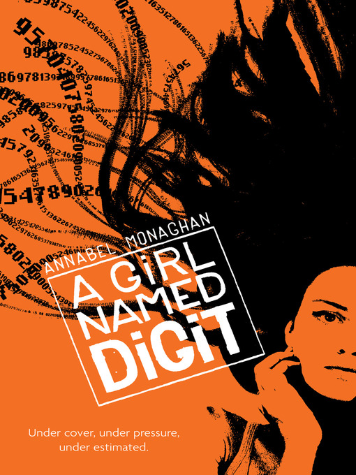 Cover of A Girl Named Digit