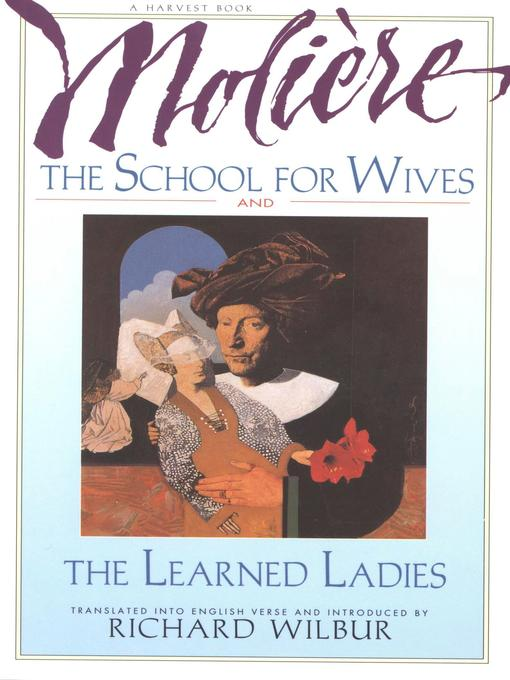 the school for wives essay
