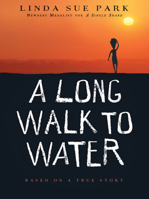 Cover image for A Long Walk to Water