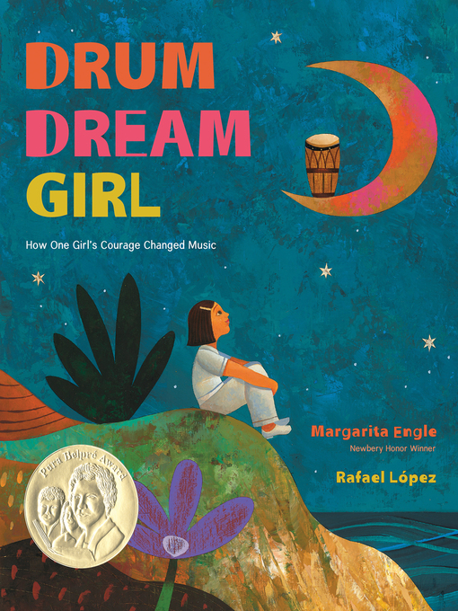 Title details for Drum Dream Girl by Margarita Engle - Wait list