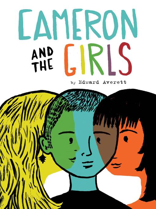 Title details for Cameron and the Girls by Edward Averett - Available