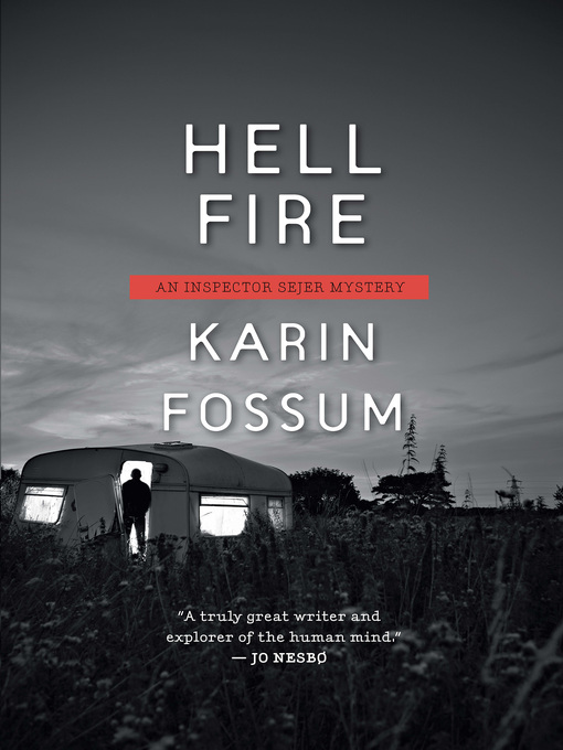 Cover of Hell Fire