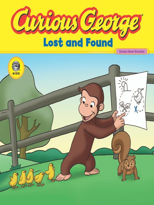 Title details for Curious George Lost and Found by H. A. Rey - Available