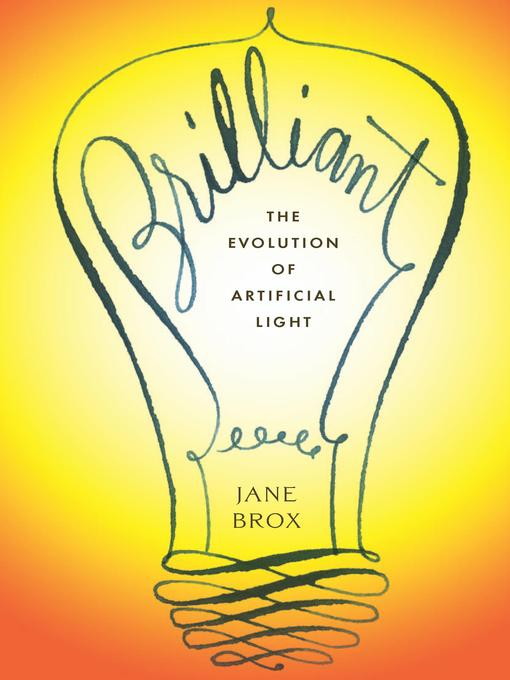 Title details for Brilliant by Jane Brox - Available