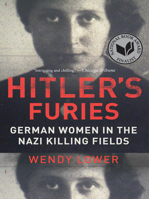 Title details for Hitler's Furies by Wendy Lower - Wait list