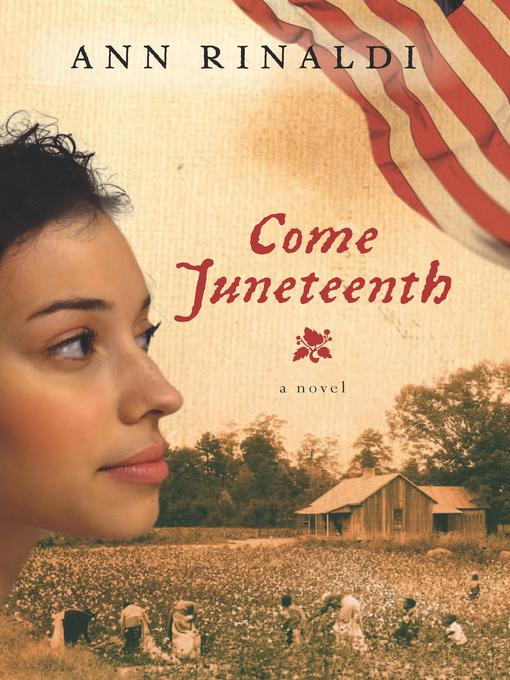 Title details for Come Juneteenth by Ann Rinaldi - Available