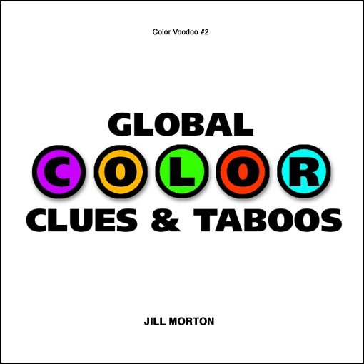 Title details for Global Color: Clues and Taboos by Jill Morton - Available