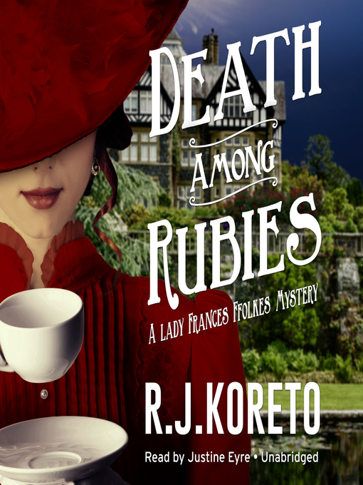 Title details for Death Among Rubies by R. J.  Koreto - Available