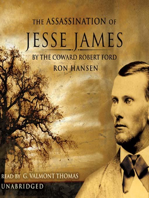 the assassination of jesse james essay