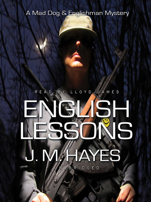Title details for English Lessons by J. M. Hayes - Available