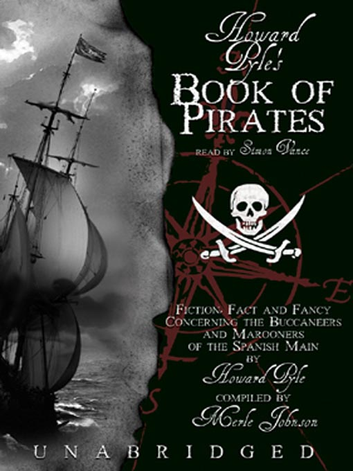 Title details for Howard Pyle's Book of Pirates by Howard Pyle - Available