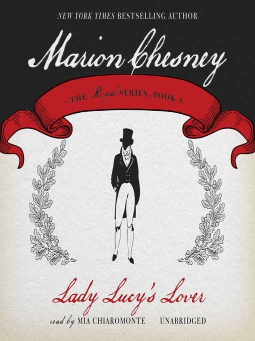 Title details for Lady Lucy's Lover by M. C. Beaton - Available