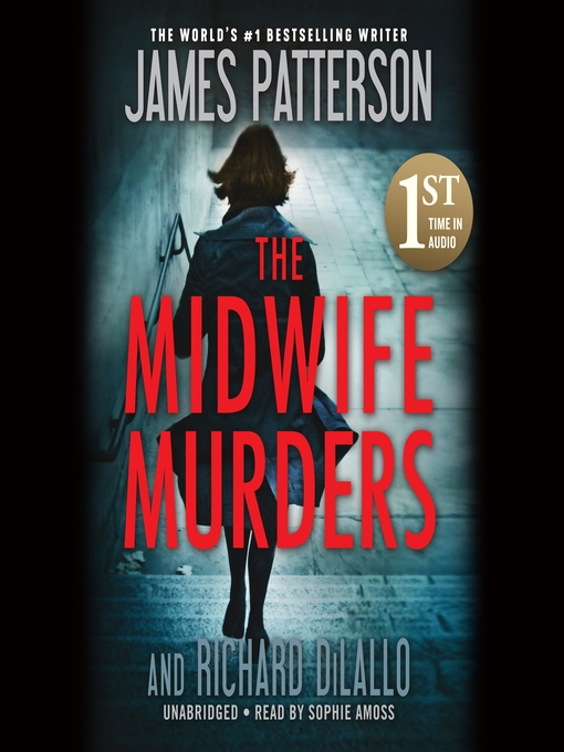 Title details for The Midwife Murders by James Patterson - Wait list