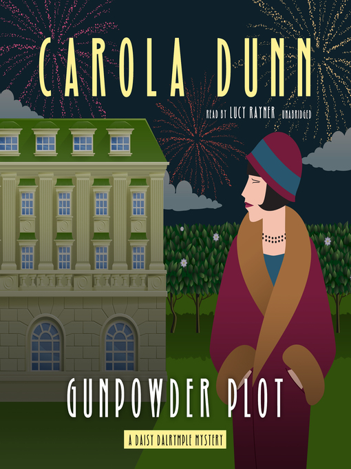 Title details for Gunpowder Plot by Carola Dunn - Wait list