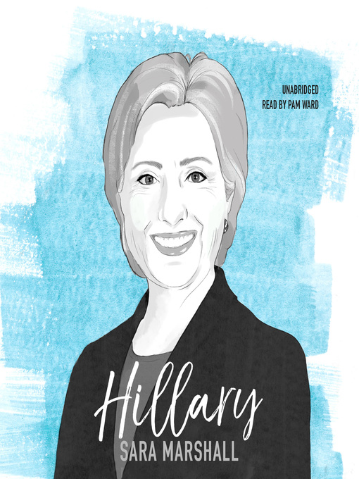Title details for Hillary by Sarah Marshall - Available
