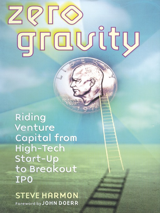 Title details for Zero Gravity by Steve Harmon - Available