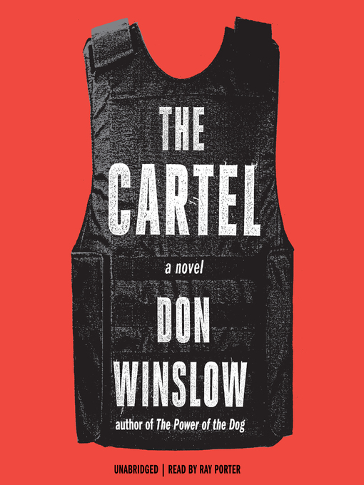 Title details for The Cartel by Don Winslow - Wait list