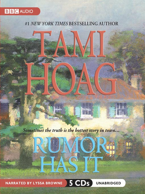 Title details for Rumor Has It by Tami Hoag - Available