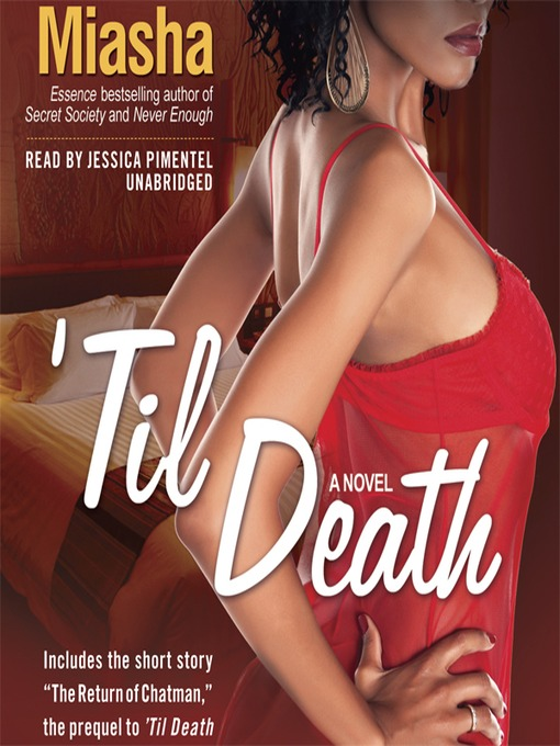 Title details for Til Death by Miasha - Wait list