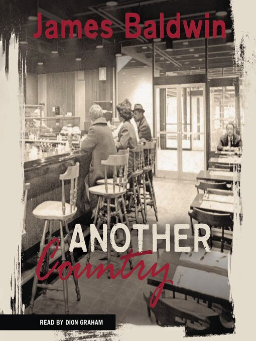 Title details for Another Country by James Baldwin - Wait list