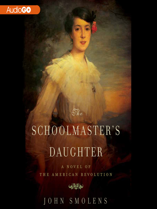 Cover of The Schoolmaster's Daughter