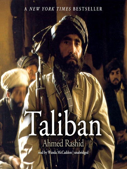 Title details for Taliban by Ahmed Rashid - Available